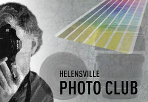 Helensville Photo Club