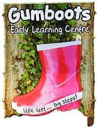 Gumboots Early Learning Centre - Little Feet, Big Steps!